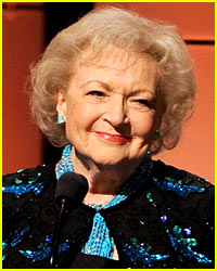 Betty White Gets Wax Figure - Check Out the Resemblance!