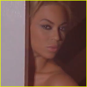 Beyonce's Calendar Behind-the-Scenes Video Shoot - Watch Now!