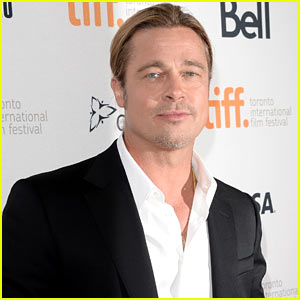 Brad Pitt Talks '12 Years a Slave' & Turning 50 on 'Today'