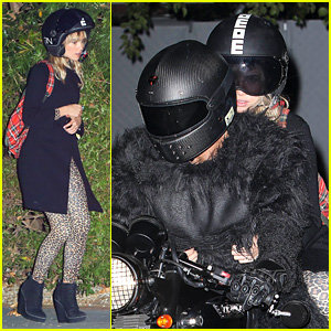 Bradley Cooper & Suki Waterhouse: Halloween Party Pair!