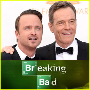 'Breaking Bad' Spinoff: Aaron Paul & Bryan Cranston Could Cameo!