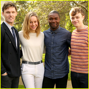Brie Larson & Dane DeHaan: Variety's Actors to Watch Event!