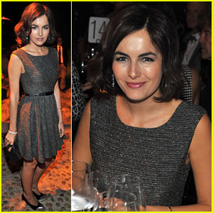 Camilla Belle: Evening Under the Stars Benefit for LGBT Youth