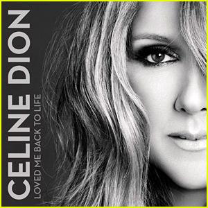 Celine Dion: 'Loved Me Back to Life' Full Album Stream!