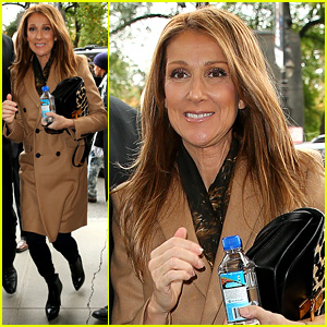 Celine Dion: Pandora Presents Concert Performance Videos!
