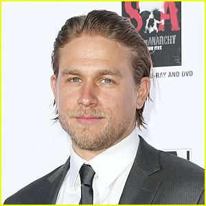 Charlie Hunnam Exits 'Fifty Shades of Grey' Movie