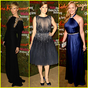 Charlize Theron & Amy Adams: Annenberg Center Gala 2013!