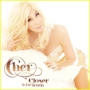 Cher Earns Highest-Charting Solo Album of Her Career!