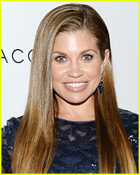Danielle Fishel Posts Twitter Rant, Slams Weight & Marriage Critics