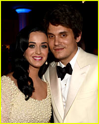 Does John Mayer Want to Propose to Katy Perry?