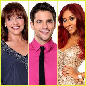 Who Was Voted Off 'Dancing With the Stars' 2013? Week 4