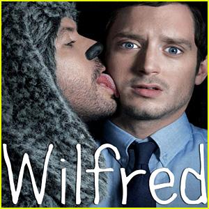 Elijah Wood: 'Wilfred' Ending After Fourth Season in 2014