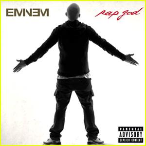 Eminem: 'Rap God' Full Song & Lyrics - LISTEN NOW!