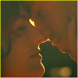 Enrique Iglesias' 'Heart Attack' Video with Camilla Belle - Watch Now!
