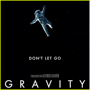 'Gravity' Stays Strong, Tops Weekend Box Office for 3rd Week!