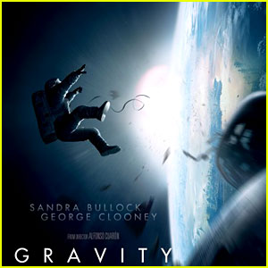 'Gravity' Stays Strong & Tops Second Weekend Box Office