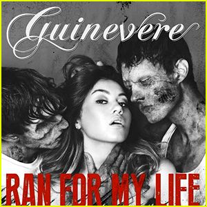 Guinevere: 'Ran for My Life' Interactive Music Video - Play Now!