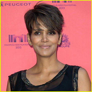 Halle Berry Heading to Television in New CBS Drama 'Extant'!