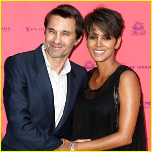 Halle Berry & Olivier Martinez's Baby Boy's Name Revealed!