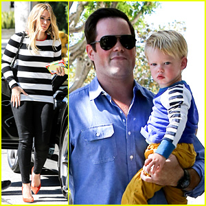 Hilary Duff: Buy My Sister Haylie's Book 'Real Girl's Kitchen'!