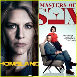 'Homeland' & 'Masters of Sex' Renewed by Showtime!