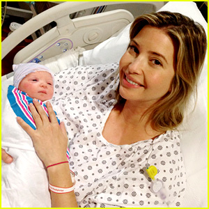 Ivanka Trump Shares Newborn Baby Joseph's First Photo!