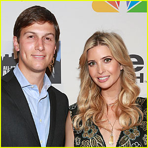 Ivanka Trump Welcomes Baby Boy with Jared Kushner!