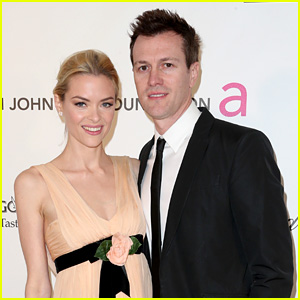 Jaime King & Kyle Newman Reveal Newborn Baby Boy's Name!