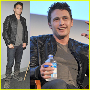 James Franco: 'Live Talks - An Evening with James Franco'
