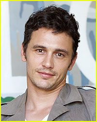 James Franco Talks Adapting New Film 'As I Lay Dying'!