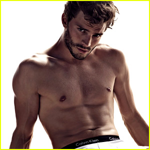 Jamie Dornan In Talks for 'Fifty Shades of Grey' Movie?