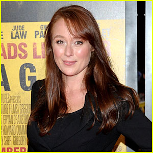 Jennifer Ehle: Anastasia's Mom in 'Fifty Shades of Grey' Movie!