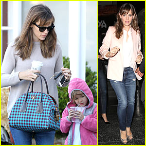 Jennifer Garner: 'Dallas Buyers Club' Featurette - Watch Now!