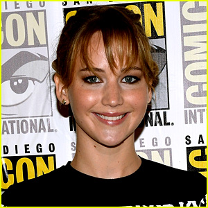 Jennifer Lawrence Sets Another Project with Director Gary Ross!