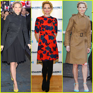Jennifer Morrison: 'Once Upon a Time' Sneak Peek on 'GMA'!