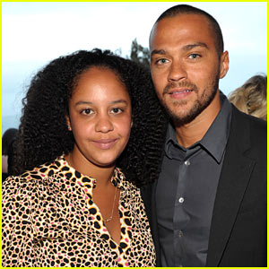 Jesse Williams Expecting First Child with Wife Aryn Drake-Lee!