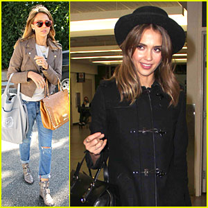 Jessica Alba: We're Focusing on Growth for Honest Company!