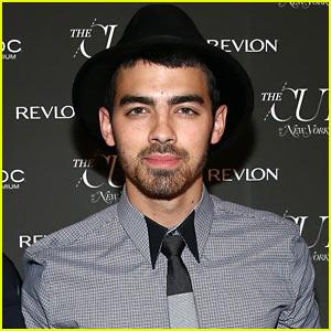 Joe Jonas on Drug & Rehab Rumors: 'It's Ridiculous!'