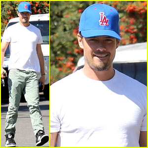 Josh Duhamel Planning for Second Child with Wife Fergie!