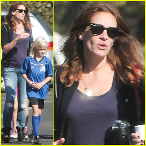 Julia Roberts: Hollywood Film Awards Honoree!
