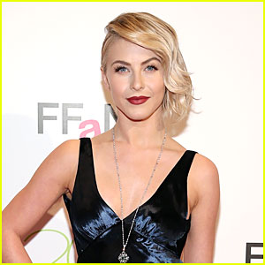 Julianne Hough Apologizes for 'Orange is the New Black' Costume