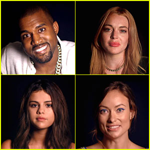 Kanye West & Lindsay Lohan: Jared Leto's 'City of Angels' Short (Video)