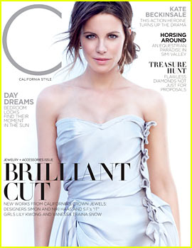 Kate Beckinsale Reflects on Going from Oxford to Hollywood!