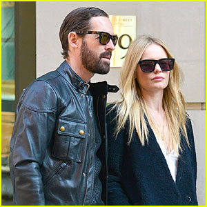 Kate Bosworth Talks Potentially Designing Own Fashion Line!