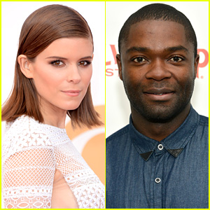 Kate Mara & David Oyelowo Set for Real-Life Thriller 'Captive'