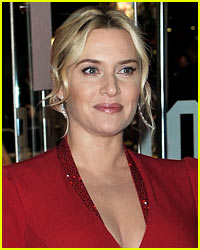 Kate Winslet on Co-Parenting: My Kids Live with Me!
