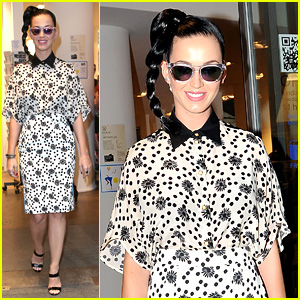 Katy Pery: Get My 'Roar' Costume for Halloween!