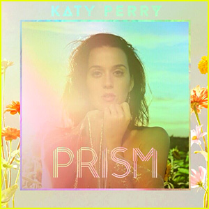 Katy Paty: 'Prism' Song Previews - LISTEN NOW!