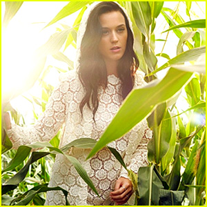 Katy Perry: 'Unconditionally' Full Song & Lyrics - LISTEN NOW!