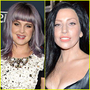Kelly Osbourne Apologizes to Lady Gaga: 'I Acted Like a Child'
